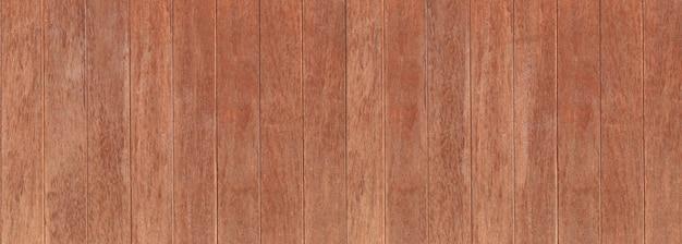 Panorama brązowy drewno tekstury tło, ściany wnętrza na tle przyrody projekt.