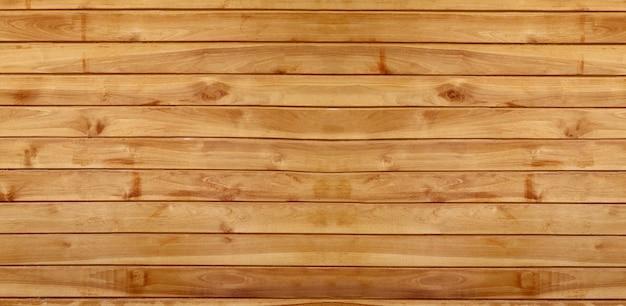 Panorama stare drewno tekstury tła palet, vintage desek