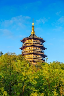 Panorama weeping willow bridge architektury nawiasach