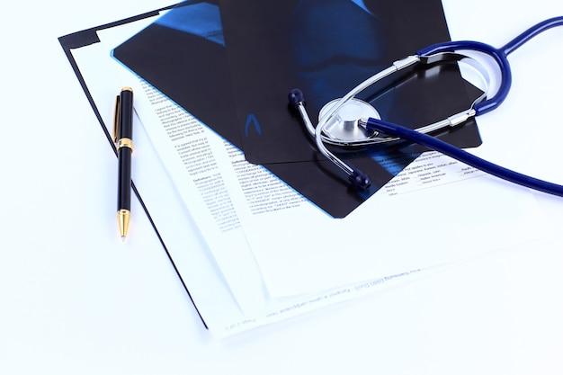 Papier do obsługi obrazów medycznych
