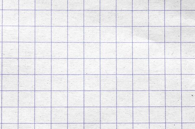 Papier milimetrowy