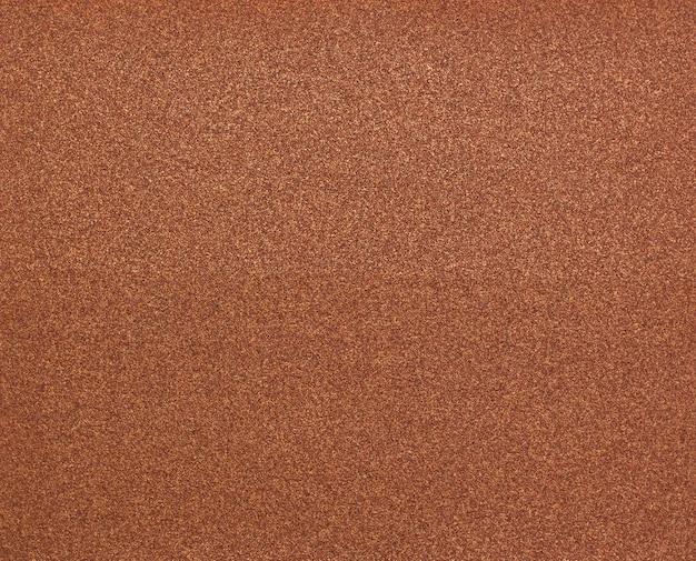 Papier ścierny tekstura dla tła