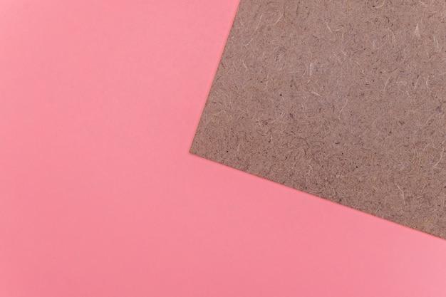 Papier teksturowanej tło. streszczenie kolor geometryczny wzór.