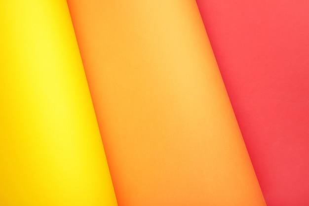 Papier teksturowanej tło wielobarwny