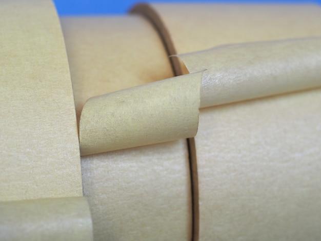 Papierowa taśma maskująca