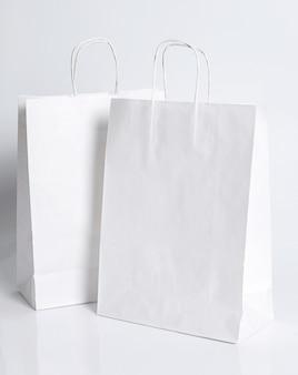 Papierowe torby