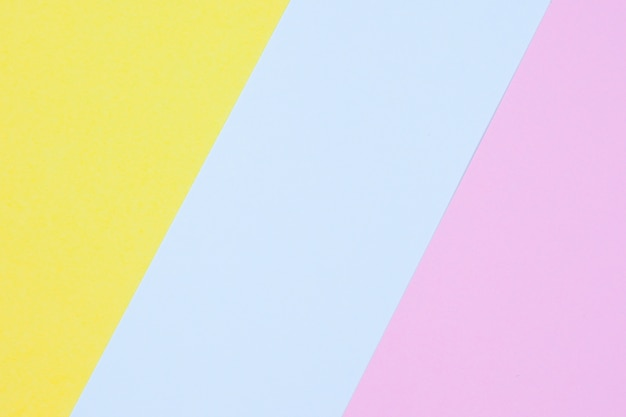 Papierowy pastelowy geometryczny mieszkanie kłaść abstrakcjonistyczną tło teksturę