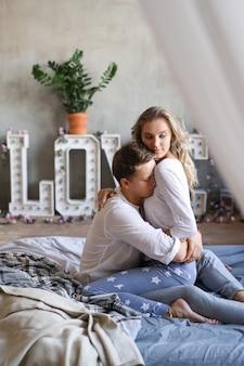 Para w domu