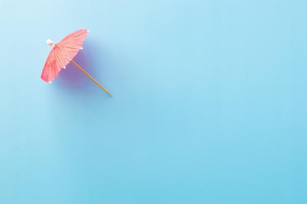 Parasol koktajlowy
