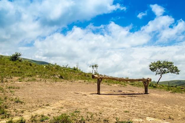 Park narodowy brazylia serra da canastra