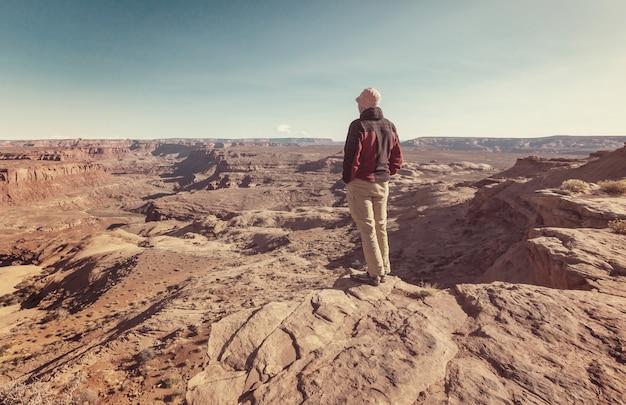 Park narodowy canyonlands