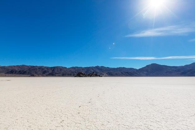 Park narodowy doliny śmierci, kalifornia