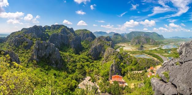 Park narodowy khao sam roi yot