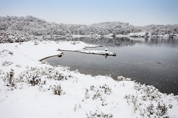 Park narodowy tierra fuego