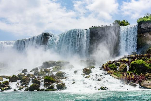 Park stanowy niagara falls