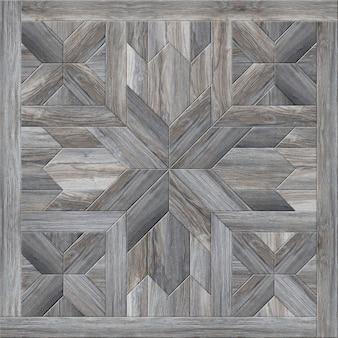 Parkiet. dekoracyjne płytki podłogowe. jasnoszary wzór drewna. tekstura tła