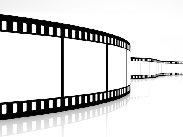Pasek filmu