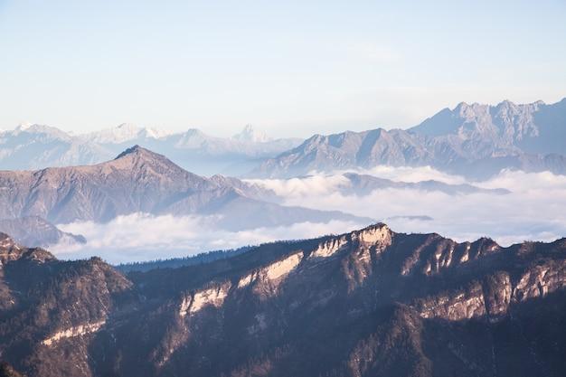 Pasmo Górskie Darmowe Zdjęcia
