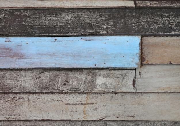 Pastelowe drewno deski tekstura tło