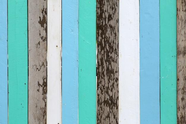 Pastelowe drewno deski tekstury tło