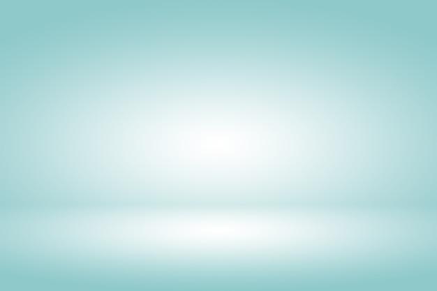 Pastelowe gradienty morskie niebieskie światło tło wyświetlacza produktu