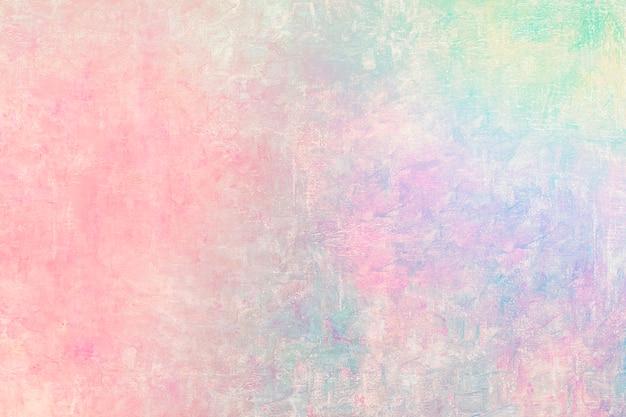 Pastelowy grunge teksturowanej tło ilustracja