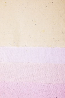 Pastelowy kolor papieru tekstury tło