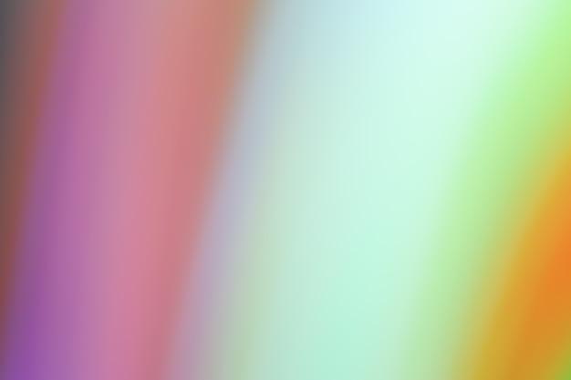 Pastelowy odcień fioletowy różowy niebieski gradient nieostre streszczenie zdjęcie gładkie linie kolor tła pantone