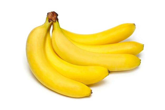 Pęczek bananów