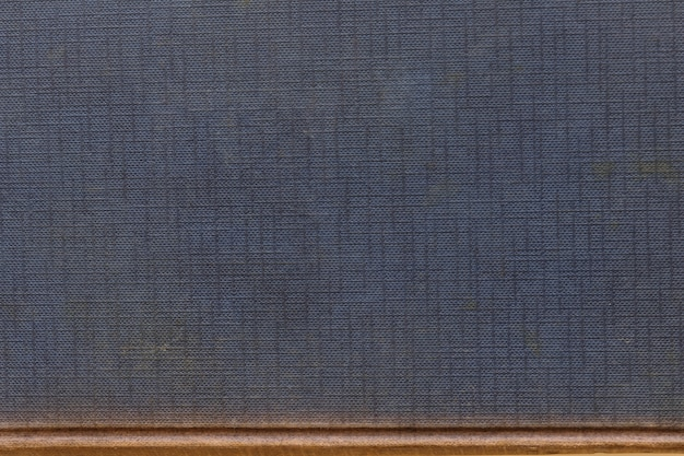 Pełna klatka strzał streszczenie tekstura okładki książki