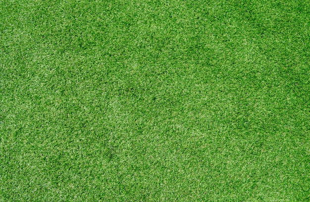 Pełna rama strzelająca zielonej trawy tekstury tło.