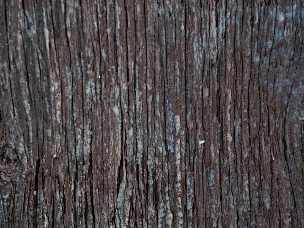 Pełny ramowy tło drewniany textured