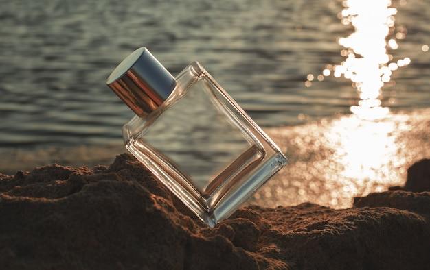 Perfumy o zachodzie słońca