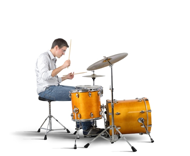 Perkusista