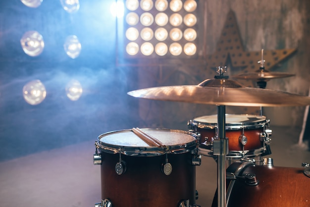Perkusja, instrument perkusyjny
