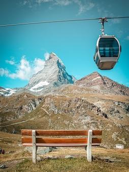 Pewnego dnia w słonecznej zermatt