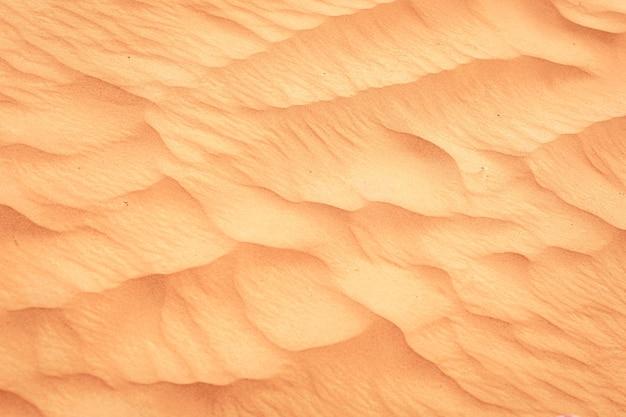 Piaszczysta plaża tło