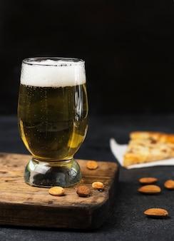Pić piwo?