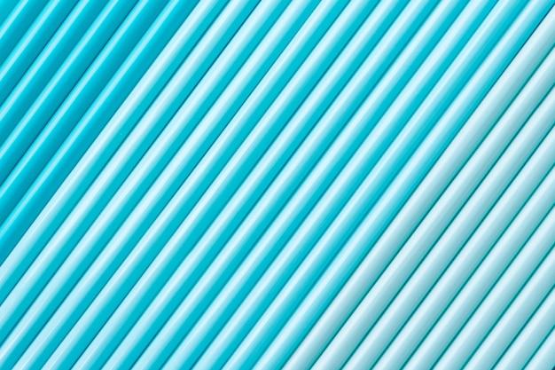 Pić słomianego dnia tło w błękitnych kolorach.
