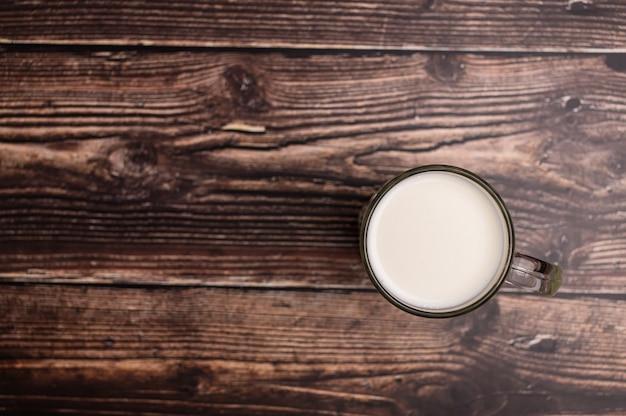 Pić zdrowe mleko