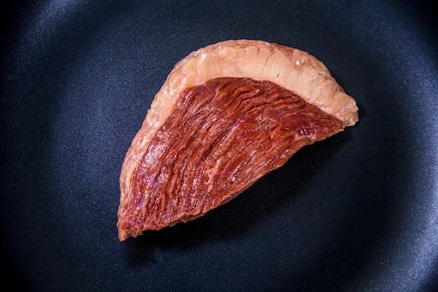 Picanha brazylijskie jedzenie
