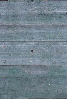 Piękna błękitna drewniana tło tekstura