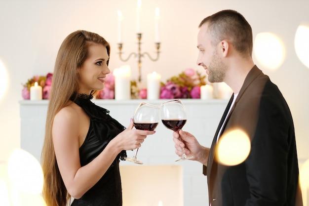 Piękna para