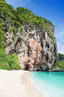Piękna plaża
