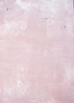 Piękne abstrakcyjne różowe tło z grunge tekstur