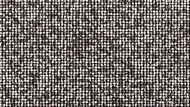 Piękne czarne tło ze srebrnym brokatem. 3d ilustracji