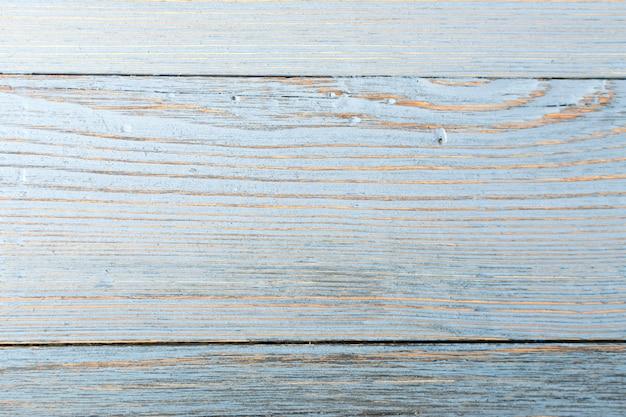 Piękne klasyczne bladoniebieskie drewno