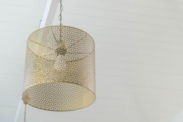 Piękne lampy