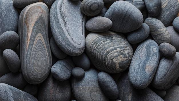 Piękne makro skały koncepcja