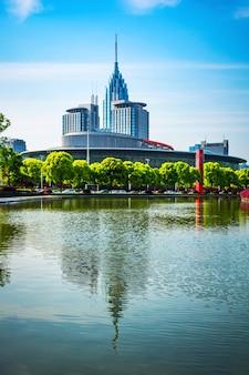 Piękne miasto